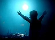 Armin Van Buuren artist photo