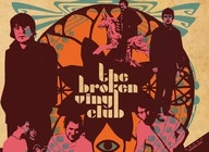 The Broken Vinyl Club artist photo