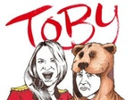 Toby artist photo