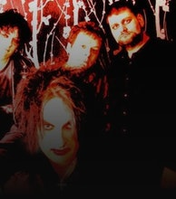 Liqueur - A Tribute To The Cure artist photo