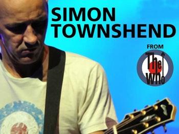 Simon Townshend (From The Who) Tour Dates