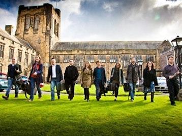 Ensemble Cymru artist photo