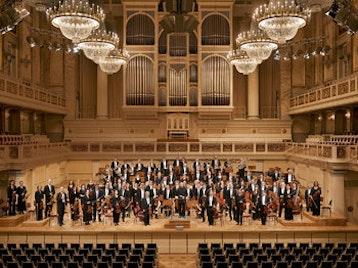 Berlin Philharmonic Tour Dates