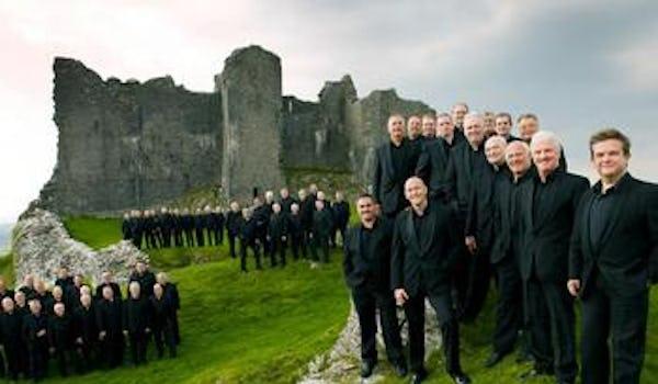Treorchy Male Voice Choir Tour Dates