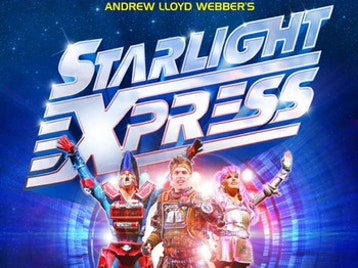 Starlight Express (Touring) artist photo