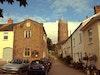 Bradninch St Disens Church Hall photo