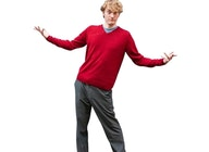 James Acaster artist photo