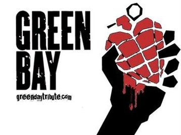 Green Bay artist photo