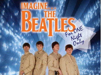 Imagine The Beatles (Beatles Tribute)