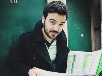 Juan Zelada picture