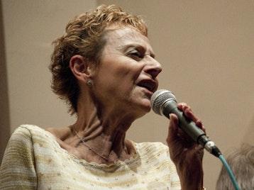 Marlene VerPlanck artist photo