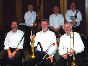 Salisbury Jazz Club: The Golden Eagle Jazz Band picture
