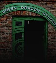 The Green Room artist photo