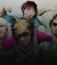 Brokencyde artist photo