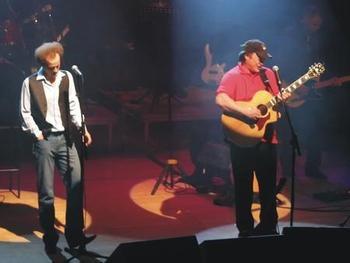 Garfunkel & Simon Tour Dates