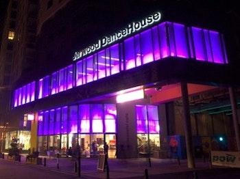 Jerwood Dance House venue photo