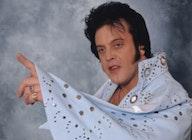 Heath Ashton Is Elvis artist photo