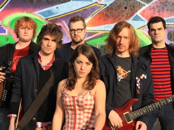 The Albion Band artist photo