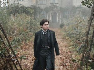 Film promo picture: The Woman In Black