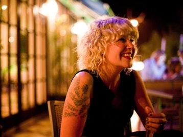 Heidi artist photo