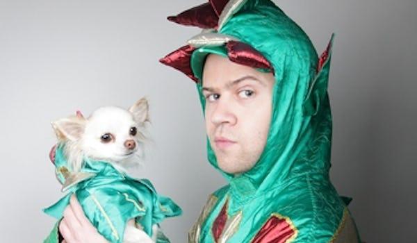 Piff The Magic Dragon Tour Dates