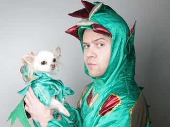 Piff The Magic Dragon Tour Dates