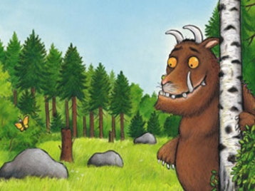 The Gruffalo (Touring) picture