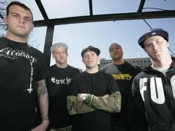 Terror + Brutality Will Prevail + Broken Teeth (UK) + Failure To Follow picture