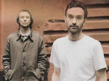 Perc's Album Launch: Perc + Truss + Shackleton + Demdike Stare + Clouds + Them DJs picture
