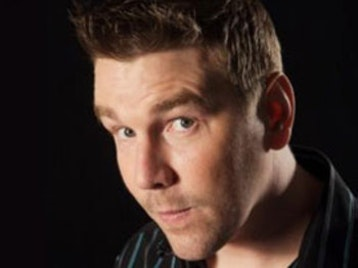 Comedy Club: Nathan Caton, Alex Boardman, Steve Williams, Liam Williams picture