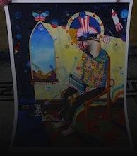 Sickboy artist photo