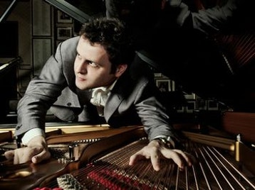 Adam Kay's Smutty Songs: Adam Kay picture