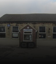 Kirkhamgate Village Hall artist photo