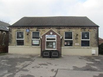 Kirkhamgate Village Hall venue photo