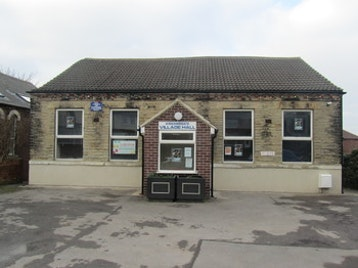 Kirkhamgate Village Hall venue photo