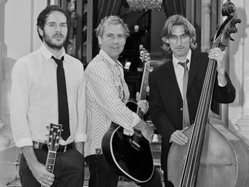 Urban Gypsy Quartet picture