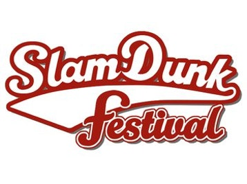 Slam Dunk Festival - Scotland: Taking Back Sunday + Motion City Soundtrack + Say Anything + Cancer Bats + Hit The Lights + The Story So Far picture