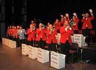 The Glenn Miller Orchestra UK artist photo