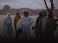 Tinariwen event picture