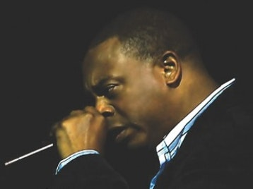The Man of 10,000 Voices: Michael Winslow picture