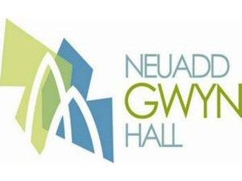 Gwyn Hall venue photo
