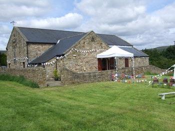 Mickleton Village Hall venue photo