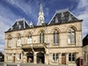 Bishop Auckland Town Hall photo