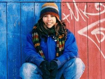 Cara Luft artist photo
