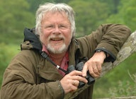 Bill Oddie artist photo