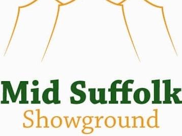 Mid Suffolk Showground venue photo