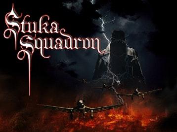 Stuka Squadron artist photo
