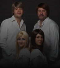 ABBA Tribute Band - Sensation artist photo