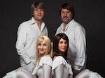 ABBA Tribute Band - Sensation artist photo