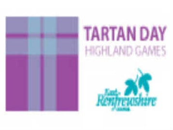 Tartan Day & Highland Games picture